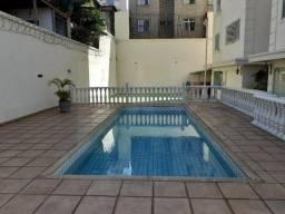 Apartamento para aluguel, 3 quartos, 1 vaga, Graça - Belo Horizonte/MG