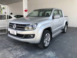 Amarok highline tdi (4x4)