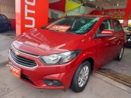 Chevrolet Ônix LT 1.0 2017 Completo Preço de Oferta!