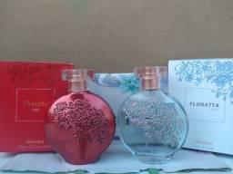 Floratta Blue ou Floratta Red