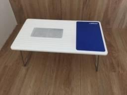 Mesa dobrável para notebook