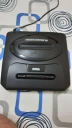 Vídeo Game Mega Drive 3