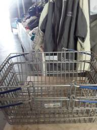 Cestos para mercearias
