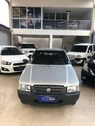 Fiat Uno Way Economy 2011