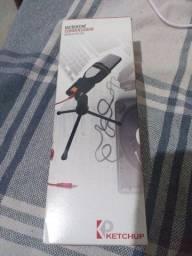 Microfone condensador KTG-020
