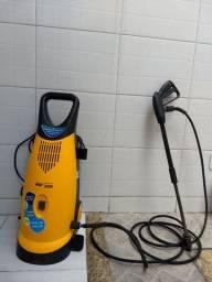 Lavadora de alta pressão Wap, 7 meses de uso.