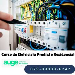 Curso Eletricista Residencial e Predial