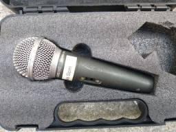 Microfone Santo Angelo sas58c