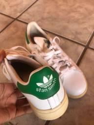 Tênis adidas stan smith verde