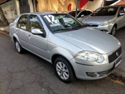 Fiat Siena 1.4 Tetrafuell