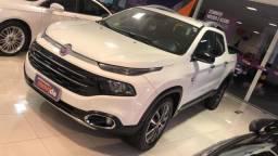 Fiat Toro Volcano 2.0 16V 4x4 TB Diesel Aut. 2019/2019