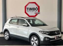 Volkswagem T-cross Comfortline 1.0 Turbo