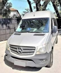 Mercedes-Benz Sprinter Van 2.2