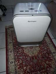 Ar condicionado - portátil - Springer
