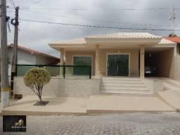 Excelente casa colonial em condomínio no Balneário das Conchas, SPA - RJ