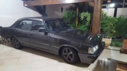 Opala comodoro 6 cilindros - 1992