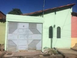 Casa para Locação em Teresina, MONTE CASTELO, 3 dormitórios, 1 banheiro, 1 vaga