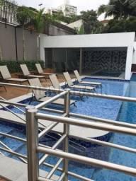 Apartamento à venda com 1 dormitórios em Vila madalena, São paulo cod:108684