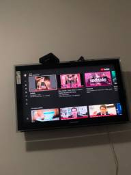 Tv Samsung 32 + Tv Box Mx 4K 5g