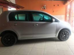 Vw UP! Move 2015 completo 25.900,00 - 2015