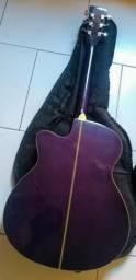 Vendo Guitarra e Violão