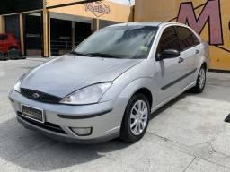 Focus Sedan 1.6 2007 Oportunidade - 2007