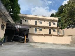 Alugo Apartamento Quarto e Sala no Adrianópolis