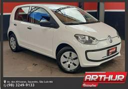 Vw Up! Take Up 1.0 Arthur Veiculos - 2015