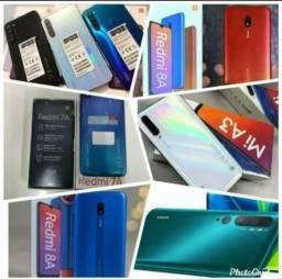 Celulares Xiaomi Novos Lacrados
