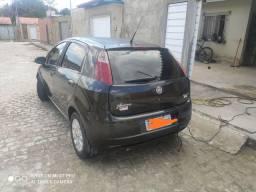 Fiat Punto 2010/10 conservado