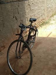 Bicicleta antiga Caloi Sprint 10 TD original raridade essa linda
