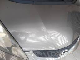 Honda Fit lxl manual 09 r$22500 (leilão)