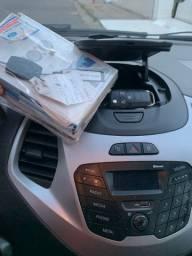 Ford Ka 2015 1.0 completo