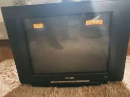 TV PHILIPS | 21P - TUBO