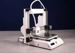 Impressora 3D Nova - Polígonos P3D200