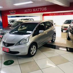 Fit 1.4 Lx Câmbio Manual, Carro Impecável!!
