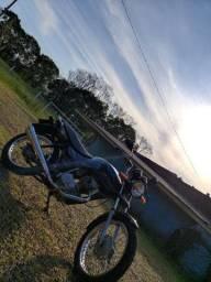 CG Titan 125cc