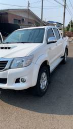 Toyota Hilux Diesel 2014