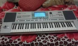 teclado korg pa 50 CONSERVADO