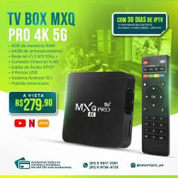 TVBox MXQ pro