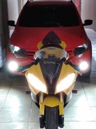 Vendo Yamaha r6  a mais top da região.