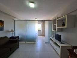 Apartamento para venda possui 29 metros quadrados com 1 quarto em Ponta Negra - Natal - RN