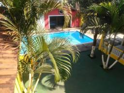 Compre Chácara em Aldeia com piscina