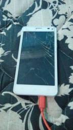 Vendo celular Multilaiser MS50