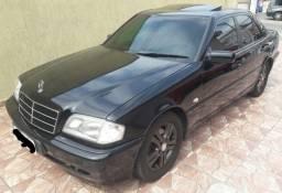 Mercedes C180 - Classic - 2000
