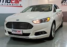 Ford - Fusion titanium FWD