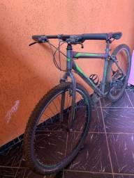 Vendo bicicleta Mormaii Jaws aro 29