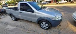 Fiat Strada Working 2013 - completa-
