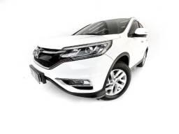 Honda Cr-v 2.0 Exl 4x4 16v Flex 4P Aut