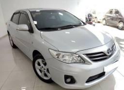 Toyota Corolla XLI 1.8 2012
